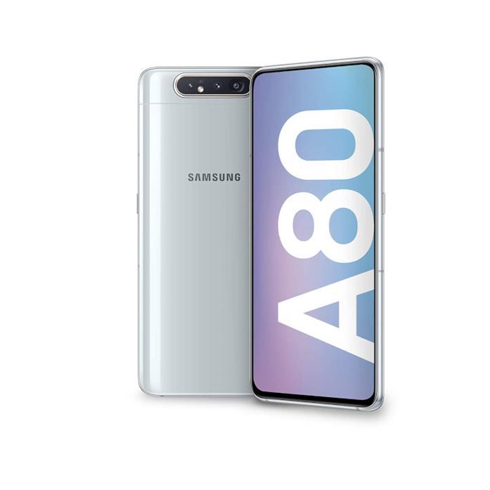 Immagine stampa del Samsung Galaxy A80