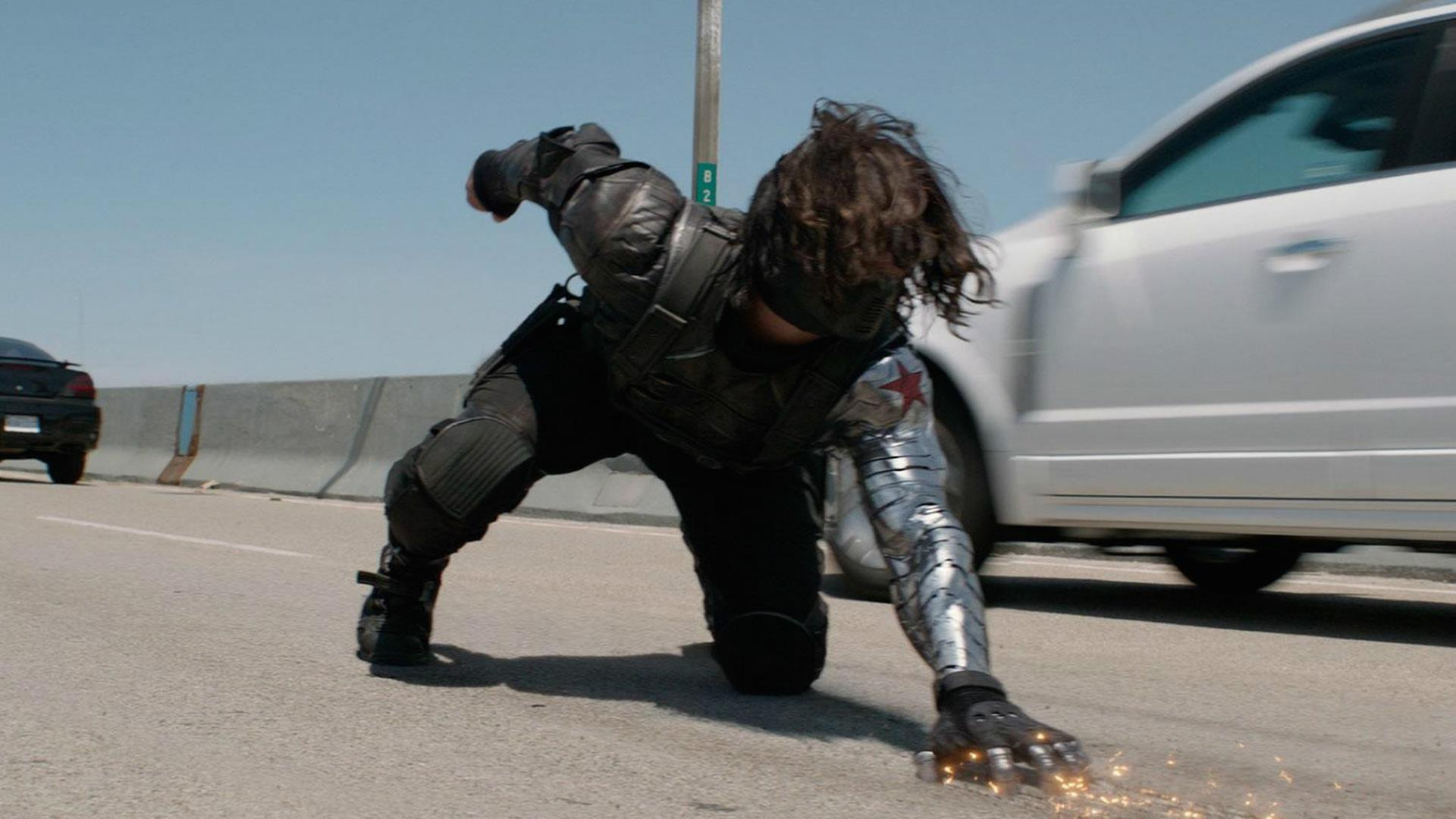 Captain America: The Winter Soldier, le curiosità sul secondo film ...