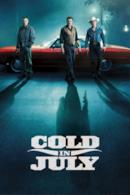 Poster Cold in July