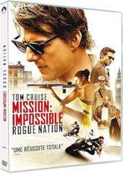 Mission Impossible : Rogue Nation [Edizione: Francia]