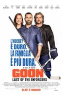 Poster Goon: Last of the Enforcers