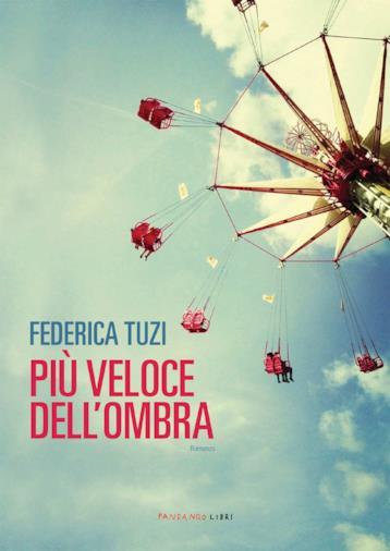 Il romanzo di Federica Tuzi