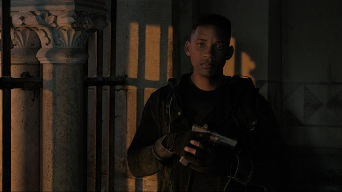 Will Smith ringiovanito in Gemini Man