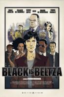 Poster Black Is Beltza