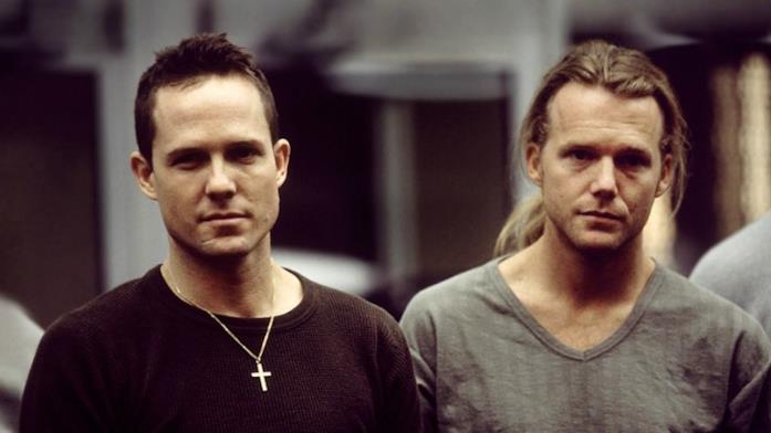 Oz: Ryan e Cyril O'Reily