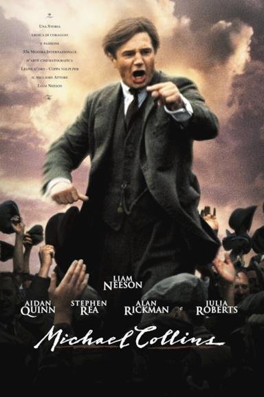 Poster Michael Collins