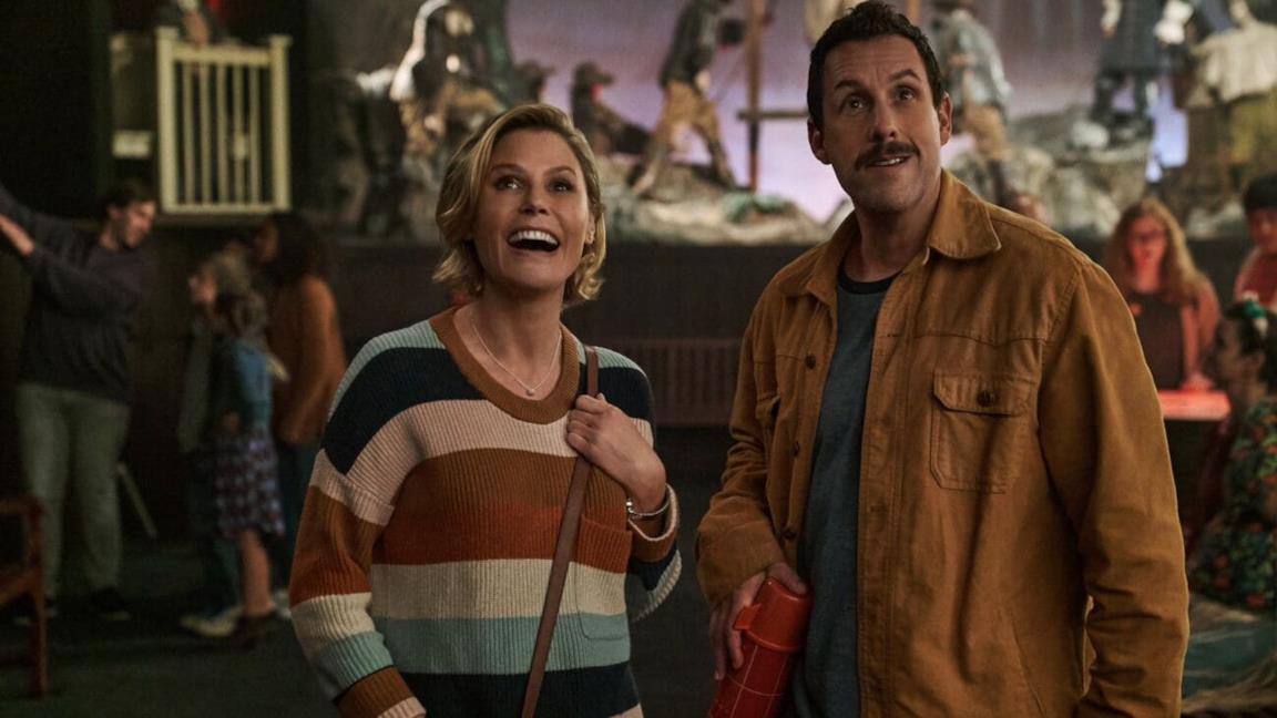 Hubie Halloween, ecco la nuova commedia Netflix con Adam Sandler