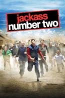 Poster Jackass Number Two