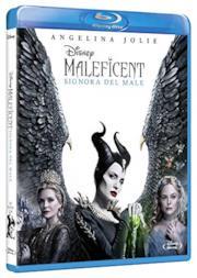 Maleficent: Signora Del Male  ( Blu Ray)