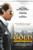 Poster Gold - La grande truffa