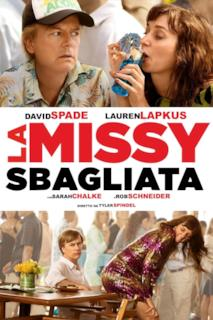 Poster La Missy Sbagliata