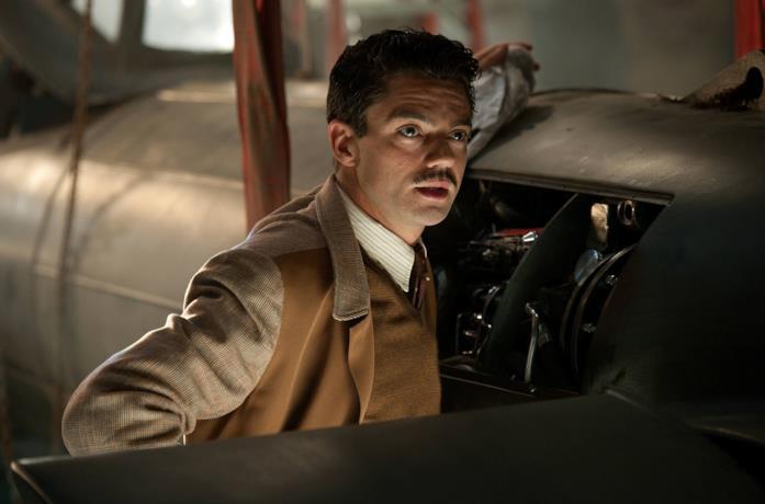 Dominic Cooper è Howard Stark nel MCU