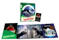 Jurassic Park (Br+Dv)
