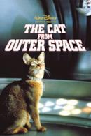 Poster Il gatto venuto dallo spazio
