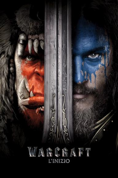 Poster Warcraft - L'inizio
