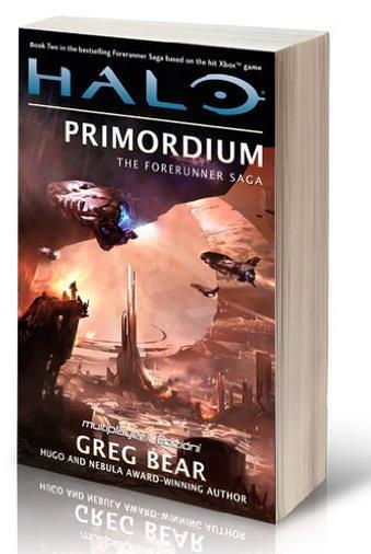 Halo Primordium: Saga dei Precursori