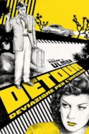 Poster Detour - Deviazione per l'inferno
