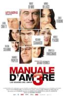 Poster Manuale d'amore 3