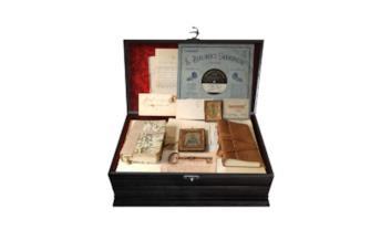 Il nuovo box set interattivo di Dracula, la versione immortal