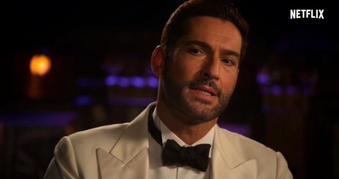 Lucifer sotto interrogatorio nel trailer della sesta stagione