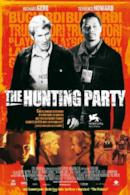 Poster The hunting party - I cacciatori