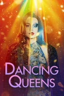 Poster Dancing Queens