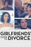 Poster Girlfriends' Guide to Divorce