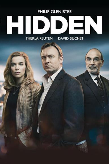 Poster Hidden