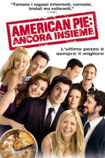 Poster American Pie - Ancora insieme