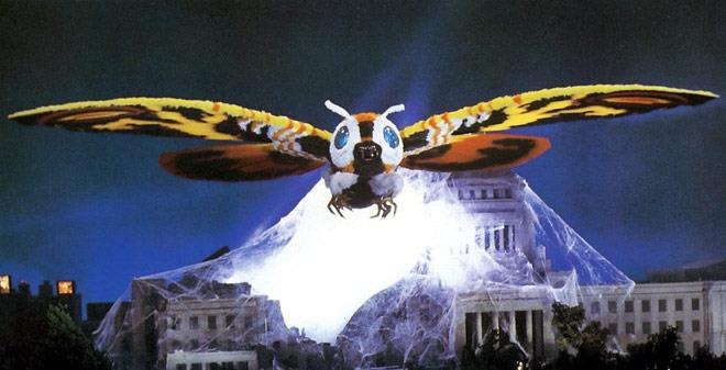 Mothra vecchii film