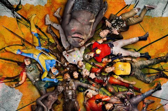 The Suicide Squad: 10 domande che la trama del film di James Gunn lascia senza risposta
