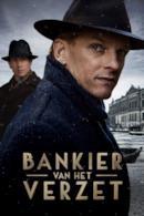 Poster Il banchiere della Resistenza