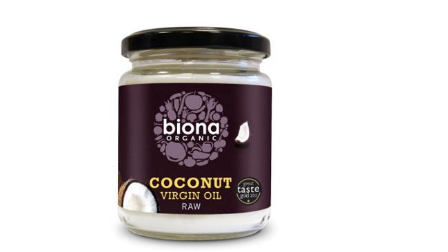 Olio di Cocco da 200 grammi