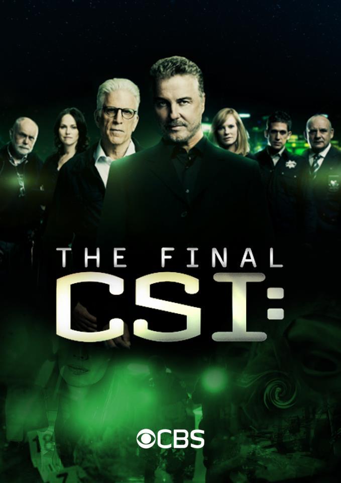 La cover di CSI: Immortality