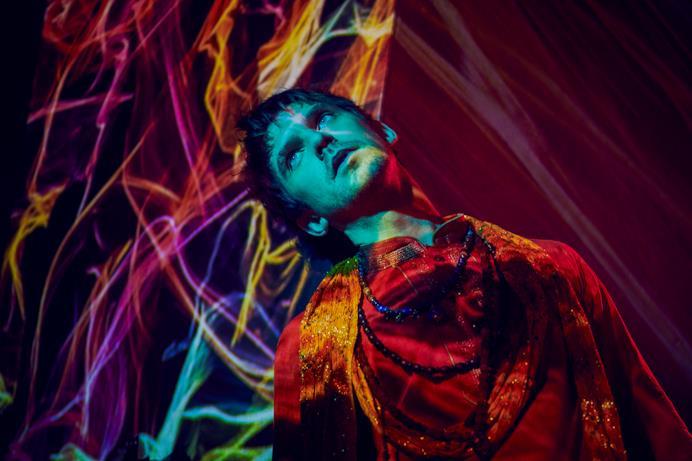 Dan Stevens è David Haller, il mutante protagonista di Legion 3