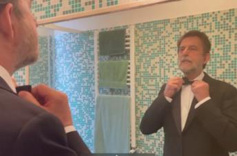 Nanni Moretti nel video