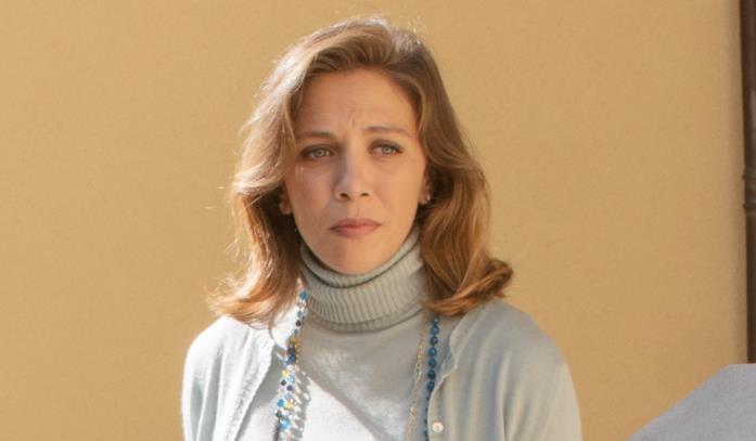 Barbara Chichiarelli è Silvia