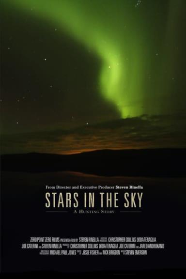 Poster Stars in the Sky: storie di caccia