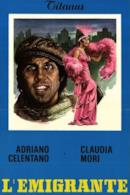 Poster L'emigrante
