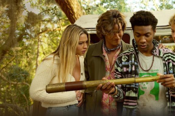 10 serie simili a Outer Banks, per chi ama il teen drama e l'avventura