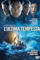 Poster L'ultima tempesta