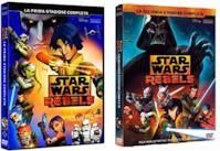 Star Wars Rebel - Stagioni 1-2
