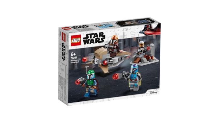 Set LEGO 75267 Mandalorian Battle Pack