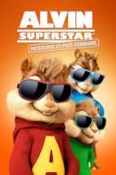 Poster Alvin Superstar - Nessuno ci può fermare