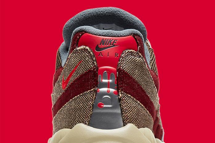 Nike scarpe Freddy