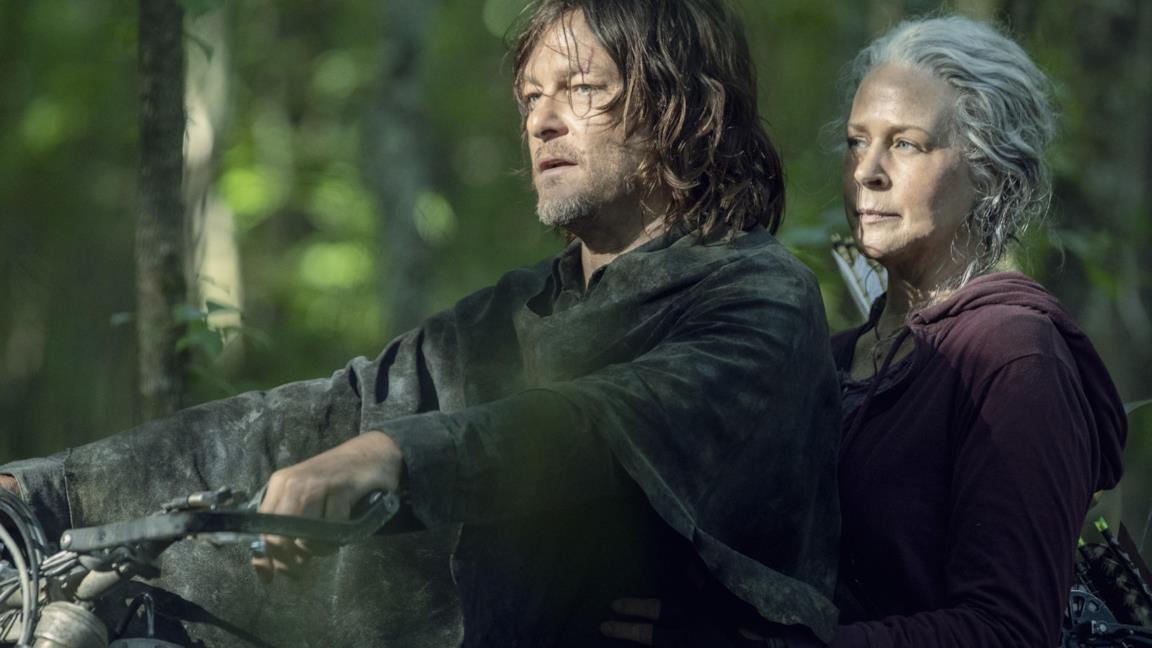 The Walking Dead: annunciata l'ultima stagione e un nuovo spin-off