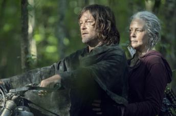 The Walking Dead: annunciata l'ultima stagione e un nuovo spin-off