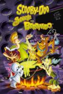 Poster Scooby-Doo e la scuola del brivido