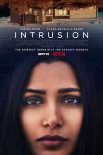 Poster Intrusion