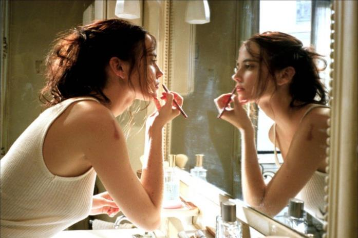 Eva Green e Isabelle in The Dreamers